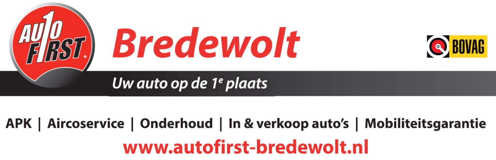 AutoFirst Bredewolt