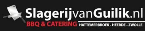 Catering & Slagerij Van Guilik B.V.